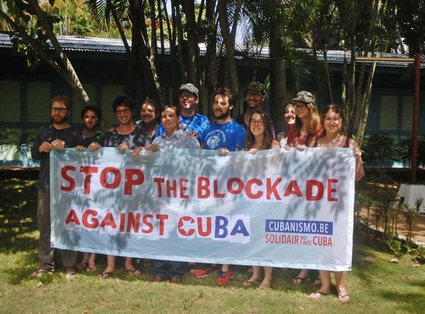 Cumplirán intensas jornadas en Cuba activistas europeos de la Solidaridad