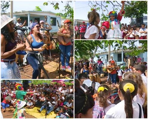 Un huracán de solidaridad llega a Camagüey (+ Audio)