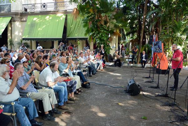 XVIII Brigada Latinoamericana y Caribeña concluye visita a Camagüey