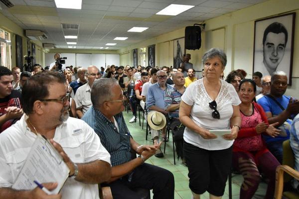 Brigadistas solidarios con Cuba realzan importancia de visitar el país
