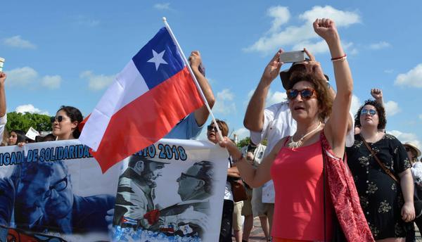 Brigadas de solidaridad con Cuba palpan la realidad camagüeyana (+Fotos)
