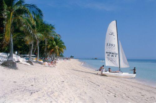 Define Playa Santa Lucía acciones para enfrentar el cambio climático