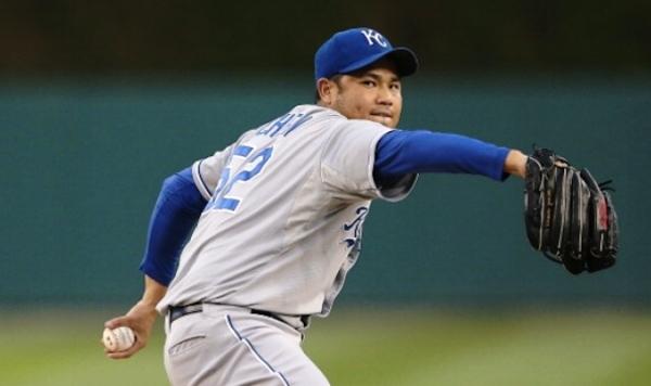 Bruce Chen abrirá por China ante Cuba en IV Clásico Mundial de Béisbol
