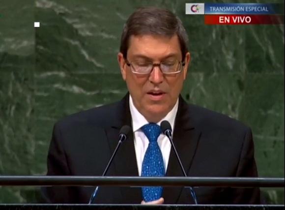 El bloqueo sigue siendo el signo definitorio de las relaciones entre Cuba y EE.UU (+ Audio y Video)