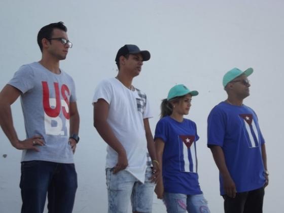 Crean primeras BTJ del sector no estatal en Camagüey (+ Audio y Fotos)