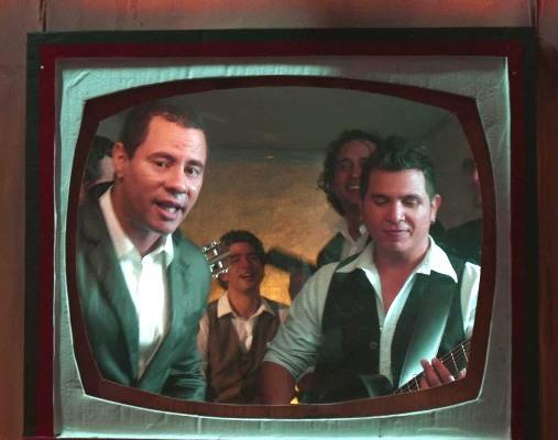 Dúo cubano Buena Fe conquista Premio al Mejor Video del Año 2016