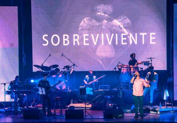 Grupo musical Buena Fe actuará en varias provincias cubanas