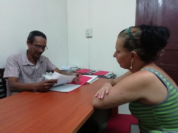 Bufetes Colectivos en Camagüey prestan servicio con apego a la ley