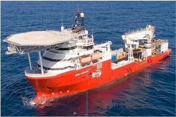 Continúa búsqueda del submarino argentino desaparecido hace casi un año