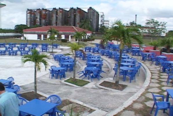 Jardines de la Tínima entre las opciones veraniegas de los camagüeyanos