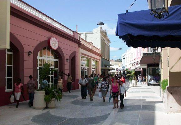Prevén restauración de céntricas calles camagüeyanas