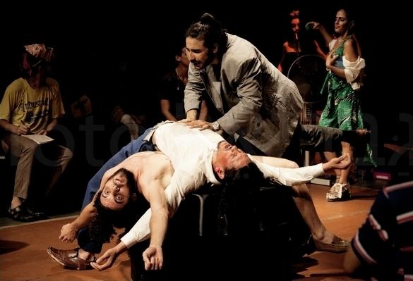Teatro del Viento representará a Camagüey en Festival de La Habana