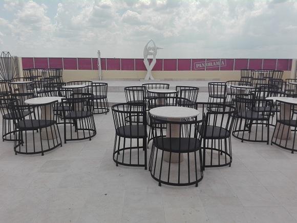 Reabrirá sus puertas cabaret del camagüeyano Hotel Puerto Príncipe (+ Fotos)