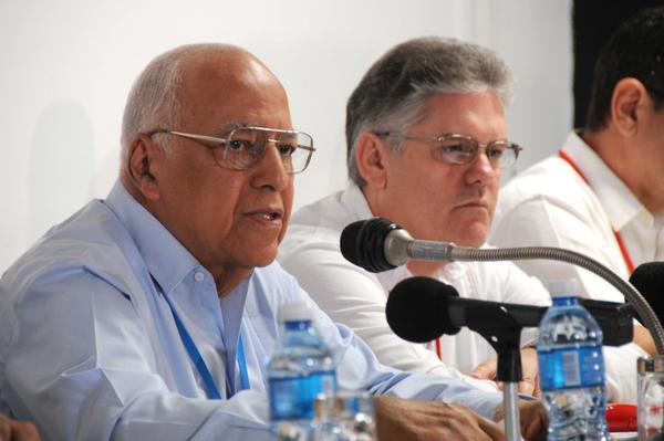 Economía cubana detuvo su decrecimiento en primer semestre de 2017