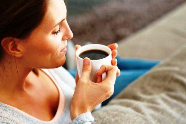 Beber café diariamente es saludable para la vista