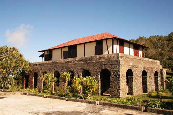 Exposición Confluencias patrimoniales mostrará imágenes de Museo Cafetal La Isabelica