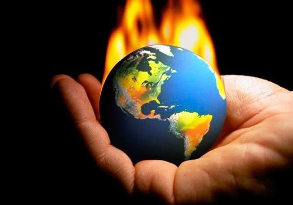 Naciones Unidas llama a reforzar acciones para limitar el calentamiento global