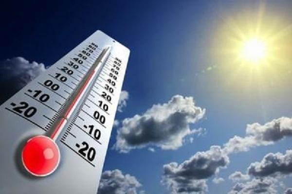 Febrero de 2018, entre los meses más cálidos registrados