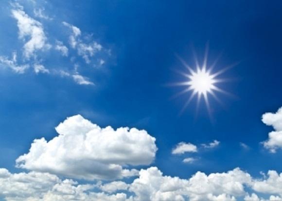 Aumentan ligeramente las temperaturas y serán aisladas las precipitaciones en Camagüey