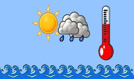 Calor y baja probabilidad de lluvias en Camagüey