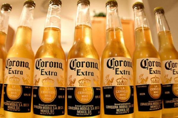 Detienen producción de cerveza Corona en México por emergencia sanitaria derivada del coronavirus