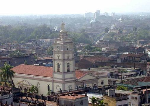 Celebrará Camagüey sexto aniversario de declaración como Patrimonio Cultural de la Humanidad