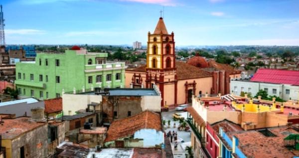 Reconoce entidad de la UNESCO gestión patrimonial en Camagüey