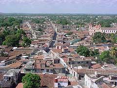 Ofrecerán asesoría para preservación del centro histórico de Camagüey