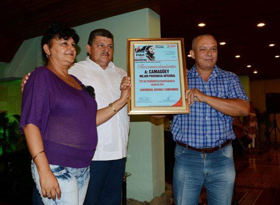 Cooperativistas ganaderos por aportar más a la economía cubana y al pueblo