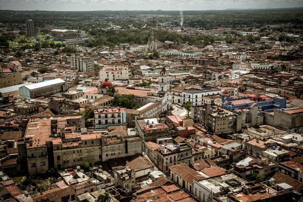 Convoca Oficina del Historiador de la Ciudad de Camagüey al Premio Alarife Público