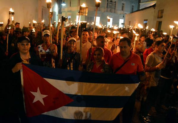 Jóvenes y niños camagüeyanos rendirán homenaje a José Martí