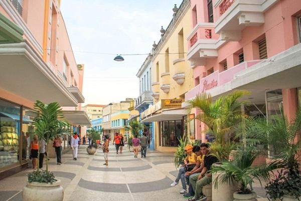 Destacan gestión del patrimonio camagüeyano en Seminario Nacional del Movimiento Moderno