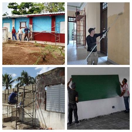 En Camagüey, presupuesto estatal prioriza desarrollo del sector educacional