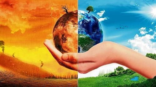 Evalúan en provincias cubanas enfrentamiento al cambio climático
