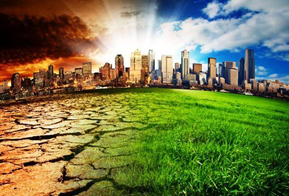 À Paris, pour un nouveau accord climatique