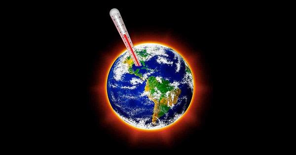 Huracanes prenden alarmas sobre el calentamiento global