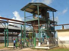 Lista en Camagüey nueva industria de alimento animal