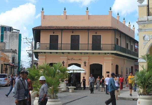 Hotel Camino de Hierro entre los preferidos de Camagüey por turistas foráneos (+ Fotos)