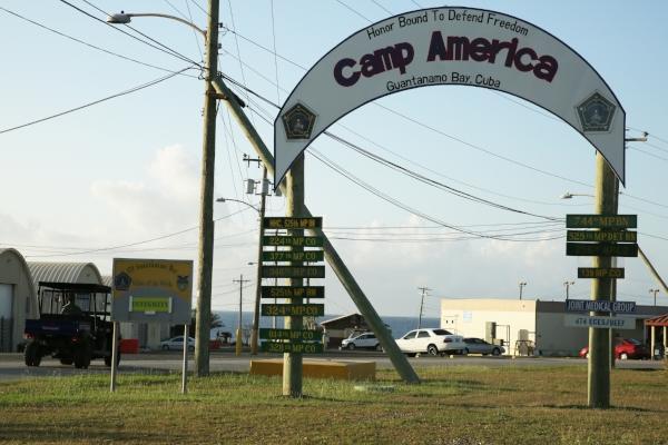 Demandan devolución a Cuba del territorio ocupado por base naval estadounidense