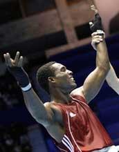 Inicia en Cuba torneo internacional boxístico Giraldo Córdova Cardín