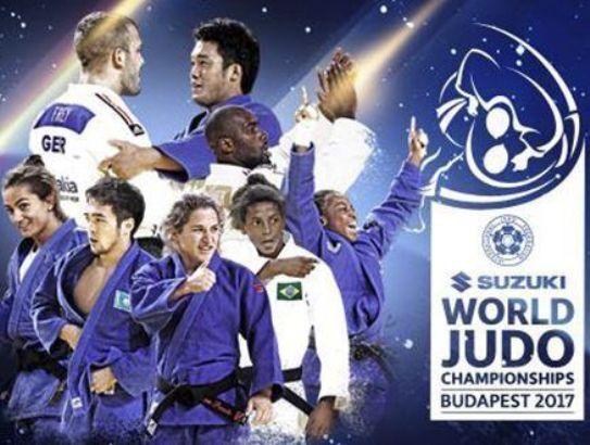 Cuba sin medallas en última jornada del Mundial de Judo