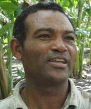 René González pertenece al pueblo cubano, reclama campesino de Camagüey