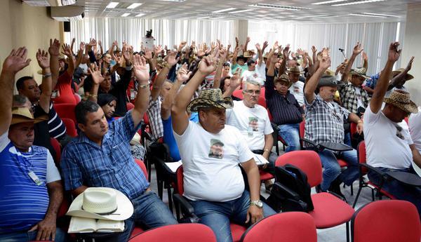 Campesinos cubanos responderán a política de Trump con mayor eficiencia productiva