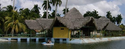 Campismos populares abren sus puertas en Camagüey este mes de julio