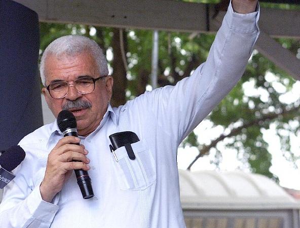 Homenaje en Cuba al revolucionario  puertorriqueño Rafael Cancel Miranda