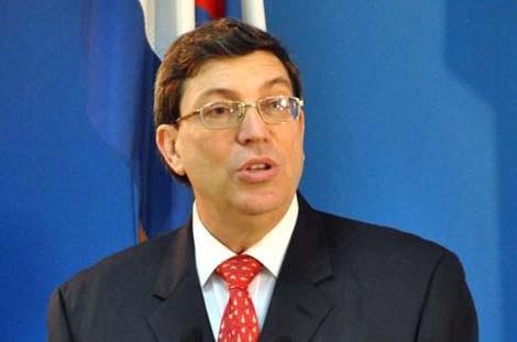 Cuba denuncia persistencia del bloqueo de Estados Unidos (+Audio)