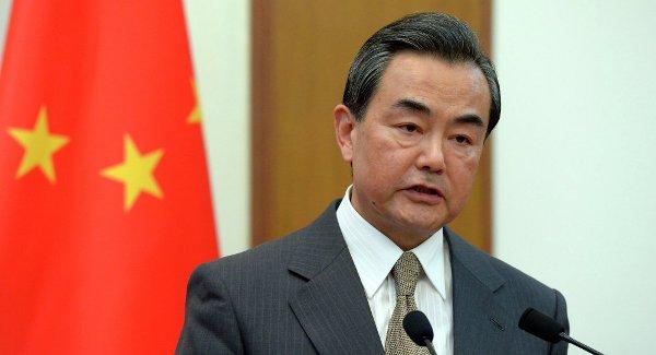 China expresa solidaridad con Cuba tras evento meteorológico