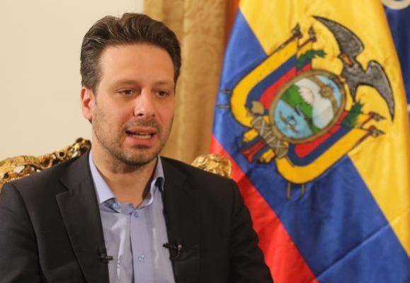 Convoca Ecuador en ONU a construir puentes y no muros
