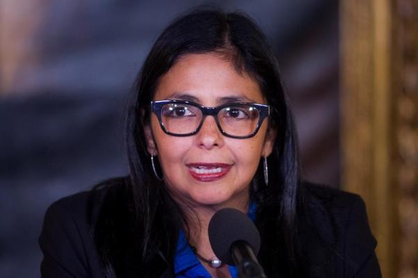 Rechaza campaña mediática contra su país Canciller venezolana