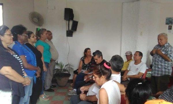 Candidatos a integrar asambleas provincial y nacional intercambian con el pueblo camagüeyano (+ Fotos)